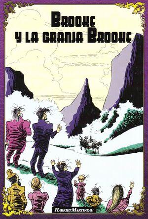 BROOKE Y LA GRANJA BROOKE (EPUB)
