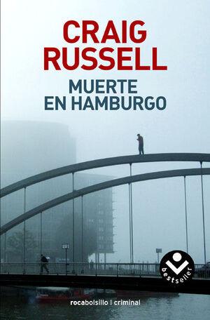 MUERTE EN HAMBURGO-ROCABOLSILLO-