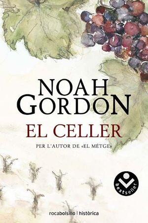 CELLER,EL-ROCA BOLS-