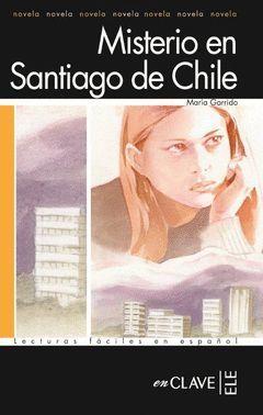MISTERIO EN SANTIAGO DE CHILE