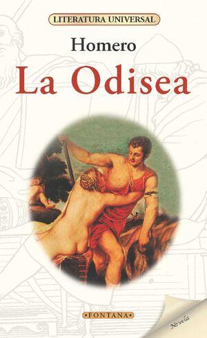 ODISEA, LA (LIT. UNIVERSAL)