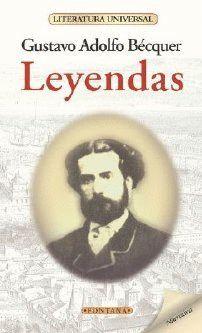 RIMAS Y LEYENDAS (LIT. UNIV.)
