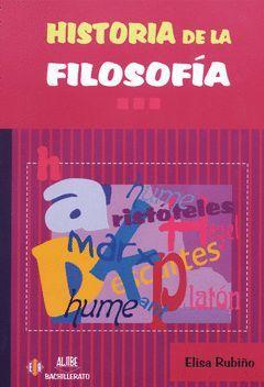 FILOSOFIA,HISTORIA DE.ALJIBE-ANILLAS