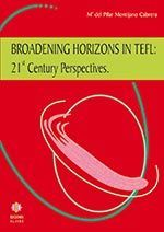 BROADENING HORIZONS IN TEFL..ALJIBE-RUST