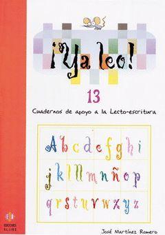 YA LEO 13