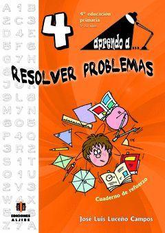 APRENDO A RESOLVER PROBLEMAS 4