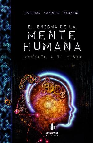 ENIGMA DE LA MENTE HUMANA,EL. ALJIBE-RUST