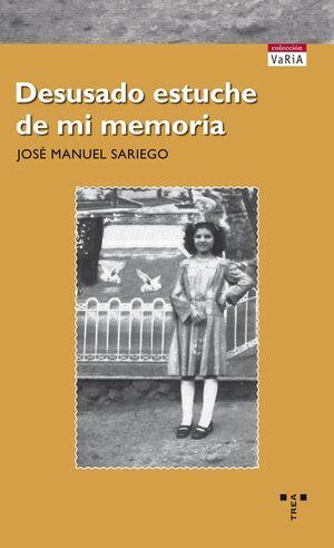 DESUSADO ESTUCHE DE MI MEMORIA