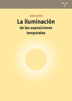 ILUMINACIÓN DE LAS EXPOSICIONES TEMPORALES,LA