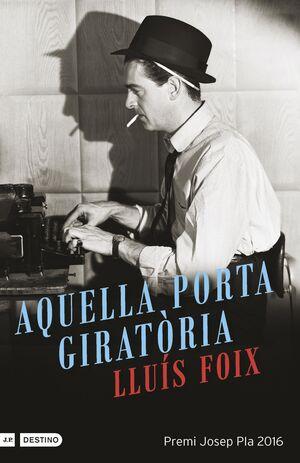 AQUELLA PORTA GIRATÒRIA.DESTINO-243