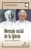 MENSAJE SOCIAL DE LA IGLESIA