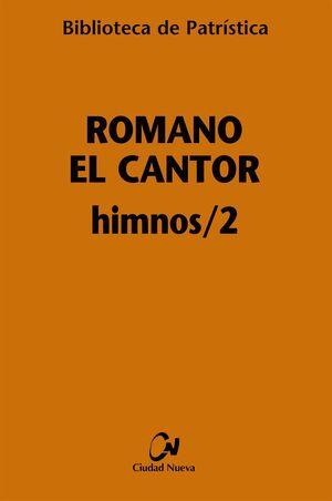 HIMNOS 2 (ROMANO EL CANTOR)