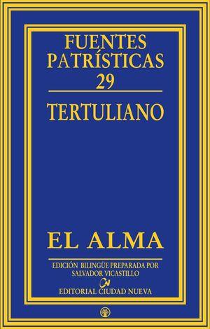 ALMA,EL (EDICION BILINGUE POR SALVADOR VICASTILLO)