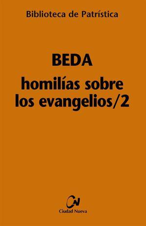 HOMILIAS SOBRE LOS EVANGELIOS/2