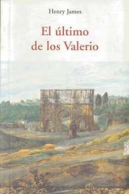 ULTIMO DE LOS VALERIO