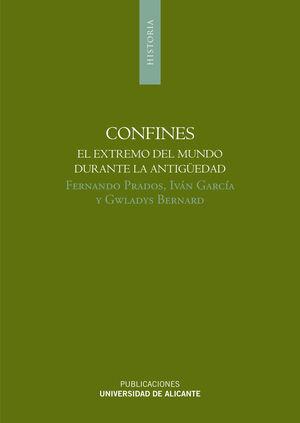 CONFINES. UNIV. ALICANTE