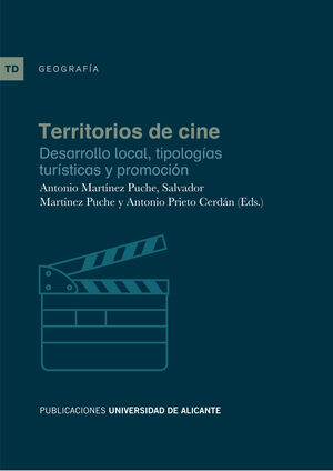 TERRITORIOS DE CINE