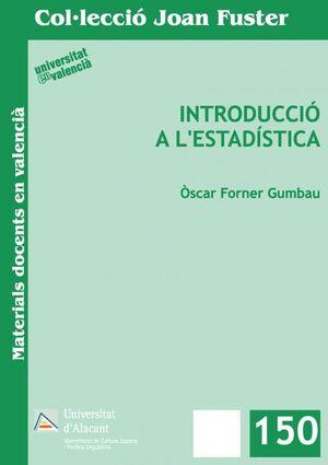INTRODUCCIÓ A L'ESTADÍSTICA