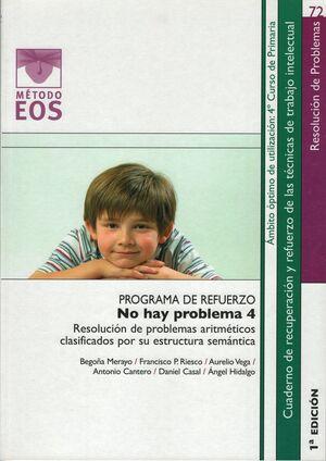 NO HAY PROBLEMA 4-PROGRAMA DE REFUERZO.EOS-G-RUST