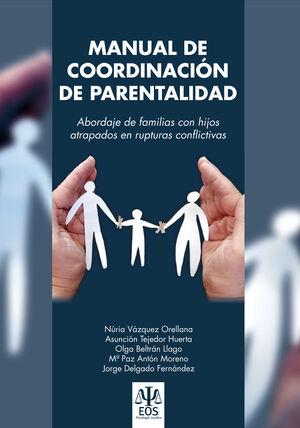 MANUAL DE COORDINACION DE PARENTALIDAD