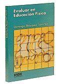 EVALUAR EN EDUCACIÓN FÍSICA
