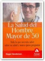 SALUD DEL HOMBRE MAYOR DE 50,LA.AMAT-RUS