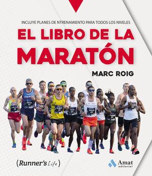EL LIBRO DE LA MARATON