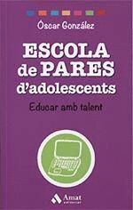 ESCOLA DE PARES D'ADOLESCENTS