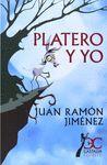 PLATERO Y YO (ILUSTRADO) CASTALIA-FUENTE