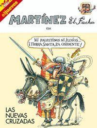 MARTINEZ EL FACHA.EL JUEVES-COMIC-G-CARTONE
