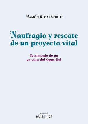 NAUFRAGIO Y RESCATE DE UN PROY