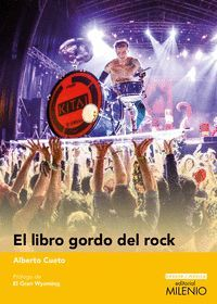 EL LIBRO GORDO DEL ROCK