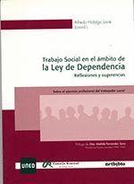 TRABAJO SOCIAL EN EL ÁMBITO DE LA LEY DE DEPENDENCIA