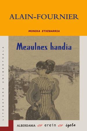 MEAULNES HANDIA