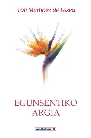 EGUNSENTIKO ARGIA
