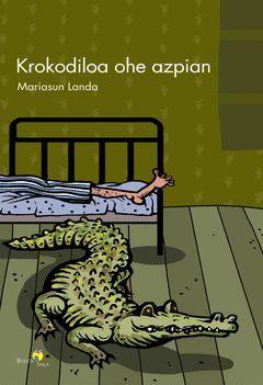 KROKODILOA OHE AZPIAN