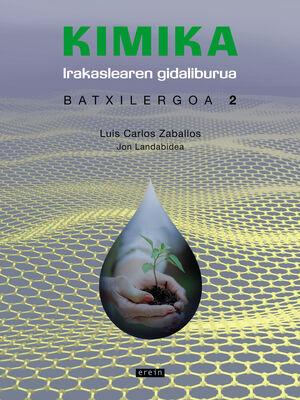 KIMIKA BATXILERGOA 2. GIDALIBURUA
