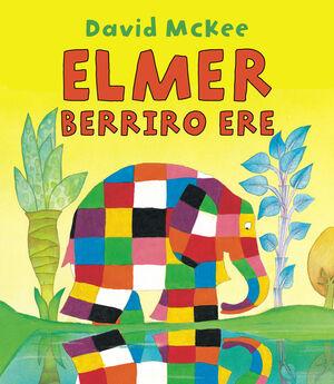 ELMER BERRIRO ERE