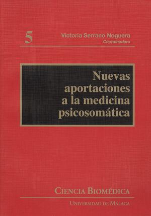NUEVAS APORTACIONES A LA MEDICINA PSICOSOMATICA