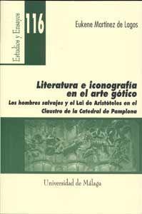 LITERATURA E ICONOGRAFÍA EN EL ARTE GÓTICO. LOS HOMBRES SALVAJES Y EL LAI DE ARI