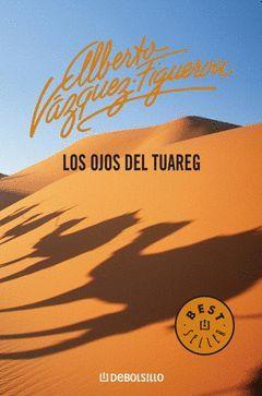 LOS OJOS DEL TUAREG (TUAREG 2)