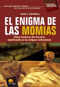 ENIGMA DE LAS MOMIAS,EL.NOWTILUS-INVESTIGACION ABIERTA-RUST
