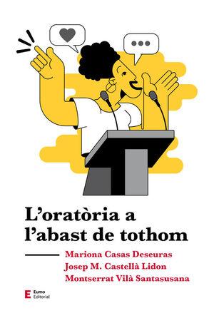 L'ORATÒRIA A L'ABAST DE TOTHOM