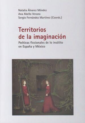 TERRITORIOS DE LA IMAGINACIÓN.