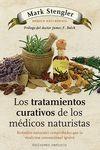 TRATAMIENTOS CURATIVOS DE LOS MEDICOS NATURISTAS,LOS. OBELISCO-RUST