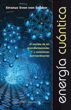 ENERGIA CUANTICA. OBELISCO-RUST