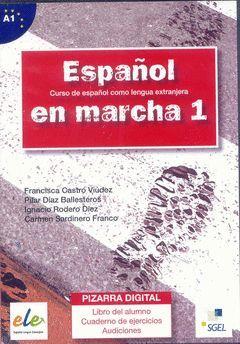 ESP EN MARCHA 1 PIZARRA DIGITAL