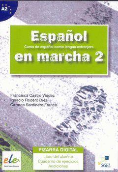 ESP EN MARCHA 2 PIZARRA