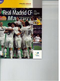 EL REAL MADRID CF NIVEL A2+