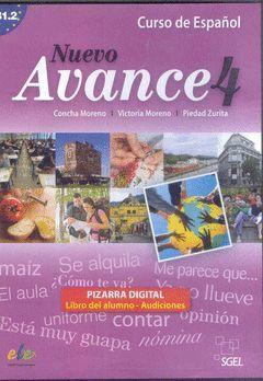 NUEVO AVANCE-4 PIZARRA DIGITAL